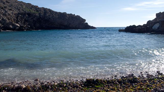 Playas de Sant Josep