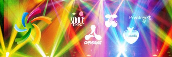 Discotecas Ibiza