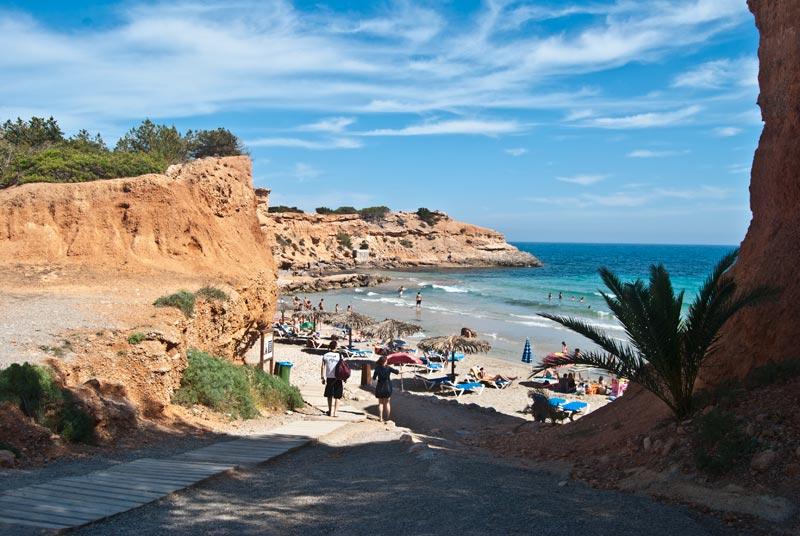 Hotel Sa Caleta Playa Menorca