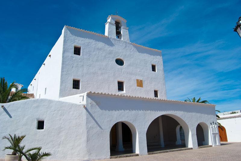 Sant Josep Ibiza Fran 231 Ais