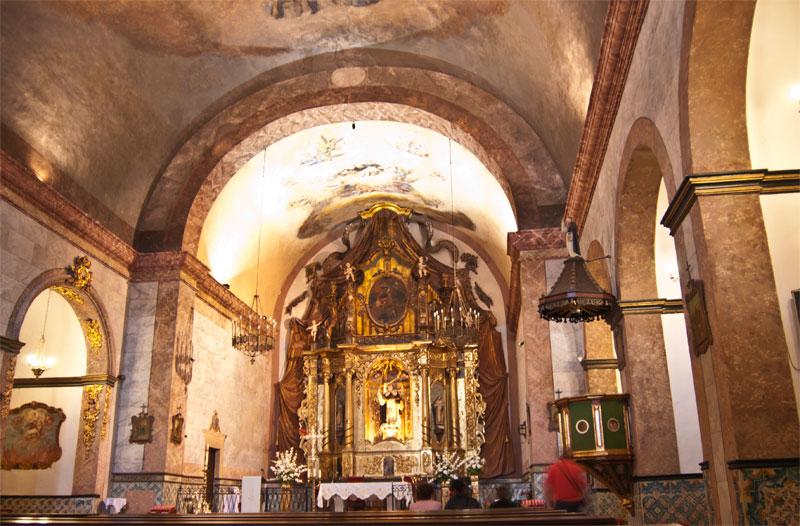 The church and convento of santo domingo yanhuitlan auto - Suelos baratos interior ...