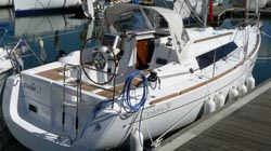 Beneteau Oceanis 31