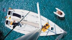 Benetau Cyclades 393