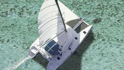Catamaran Lagoon 380