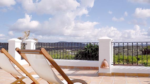 Urlaub am Bauernhof in Ibiza