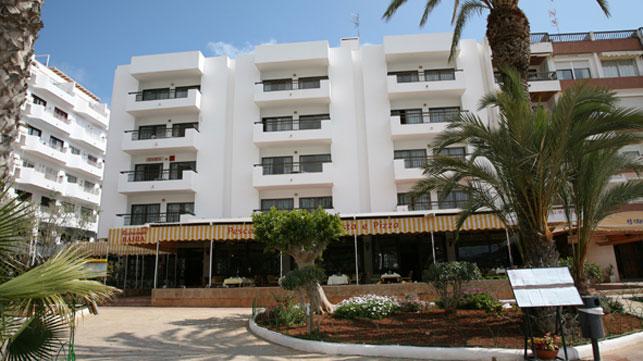 Apartamentos Bahía