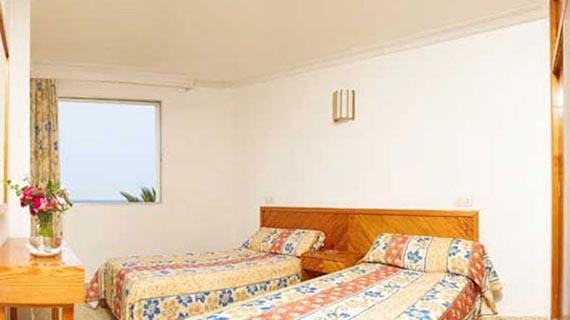 Apartamentos Bon Sol- Los Rosales