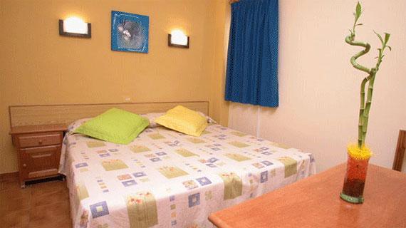 Apartamentos Ebusus