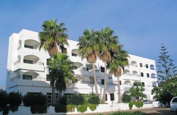 Apartamentos ros ibiza solo ibiza - Apartamentos santa eulalia ibiza ...