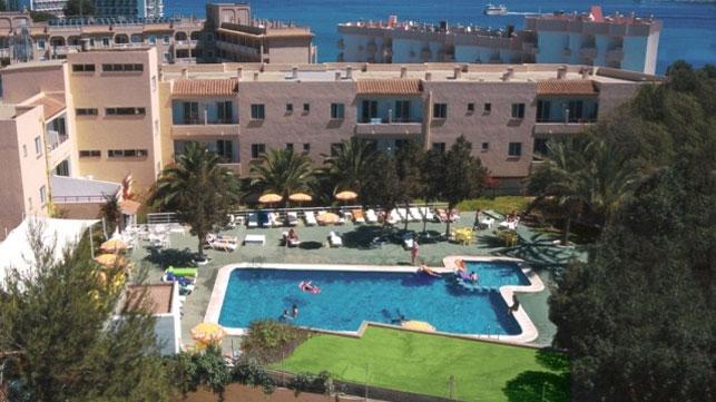 Apartamentos Sol Bay I
