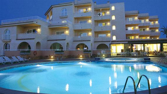 Hoteles apartamentos rosamar ibiza english - Hoteles en ibiza 5 estrellas ...