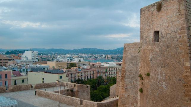 Baluarte de Sant Pere
