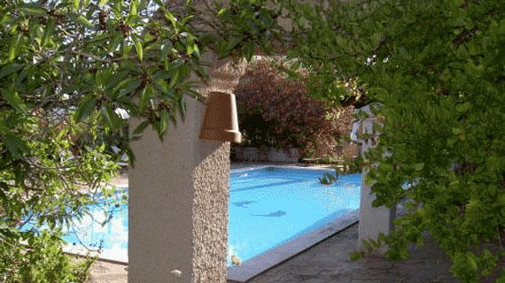 Apartamentos Bungalows Vistabella