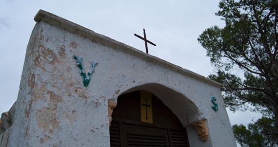 Capelleta d'en Serra