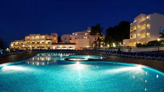 Hotel Club Cala Blanca