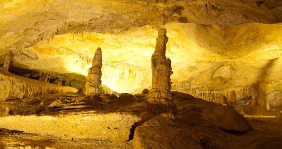 Cuevas de Sant Miquel