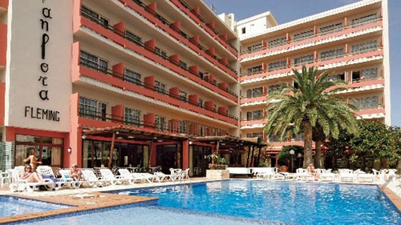 Hotel S-Anfora