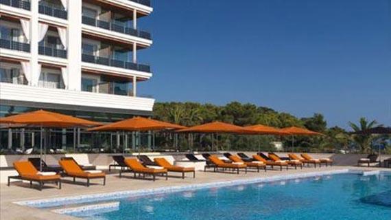 Hotel Quilibra Aguas de Ibiza