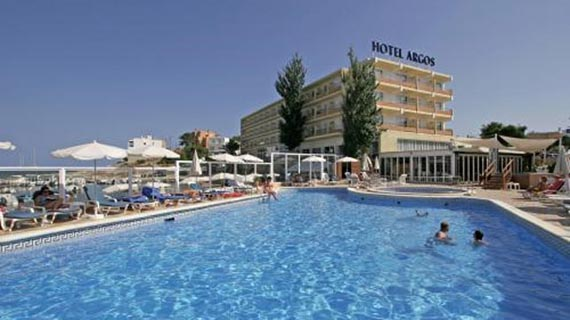 Hotel Argos
