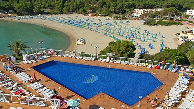Hotel Cala Llonga Resort
