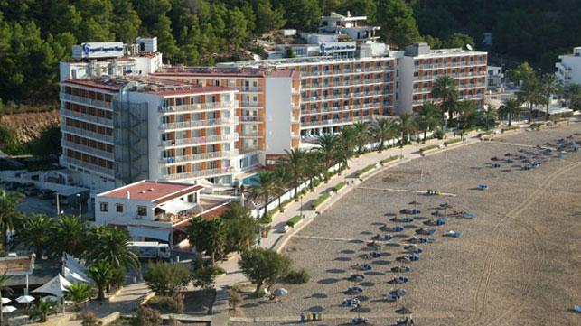 Hotel Cala San Vicente