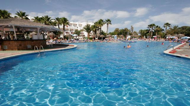 Hotel Club Palm Beach