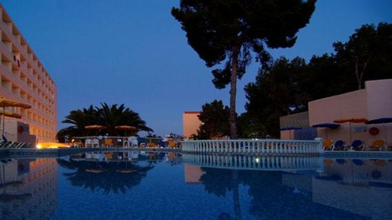 Hotel Ereso