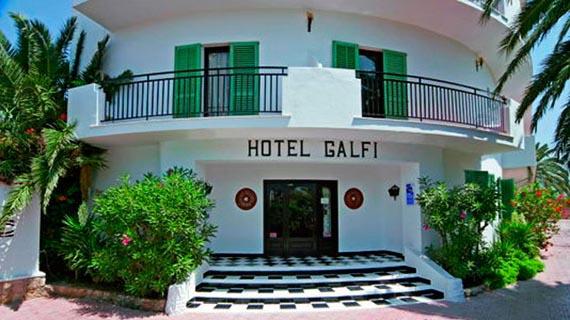 Hotel Galfi