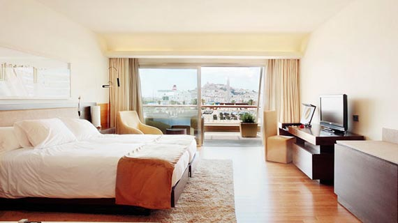Hotel Ibiza Gran Hotel