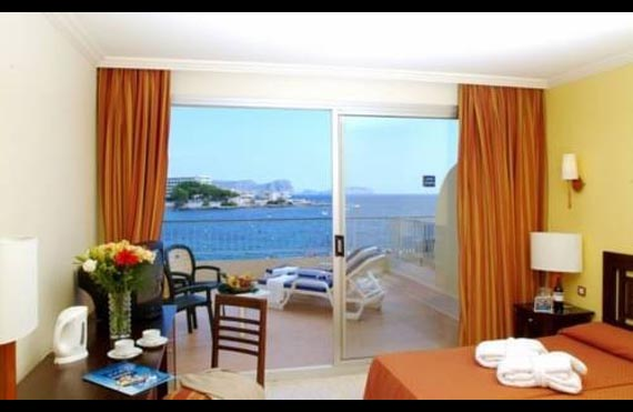Hotel marina panorama ibiza solo ibiza for Hotel panorama hotel