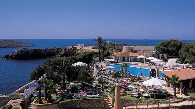 Hotel Punta Arabí