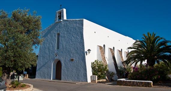 Iglesia Es Cubells