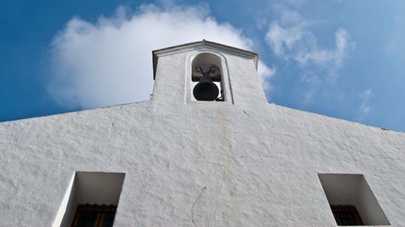 Kirche Jesús
