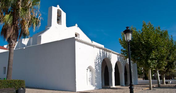 Iglesia de Sant Carles
