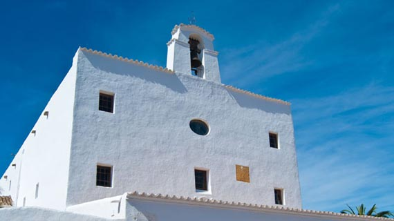 Church of Sant Josep