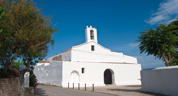 Church of Sant Llorenc