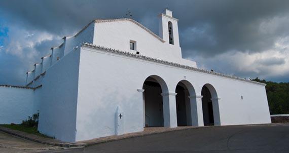 Église de Sant Mateu
