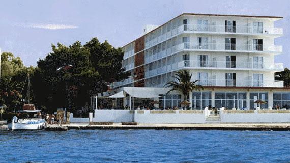 Hotel Mar Amantis II