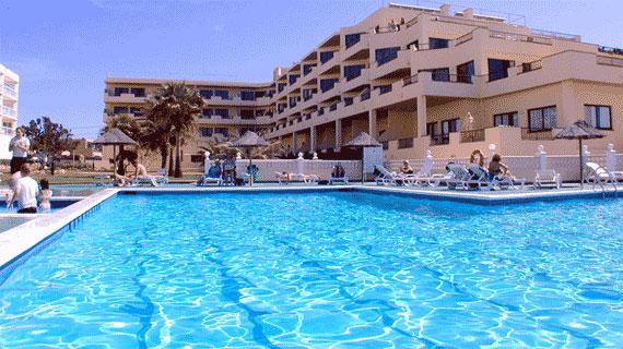 Apartamentos Marina Palace