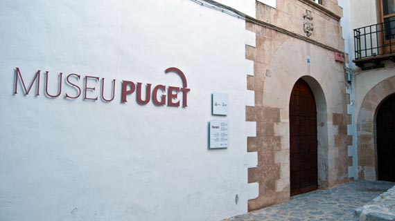 Museo Puget