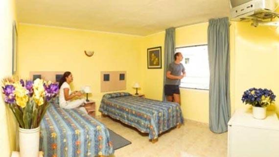 Hotel Ok Hostal