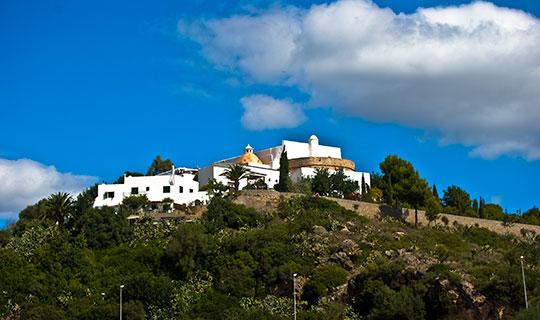 Hoteles Santa Eulalia