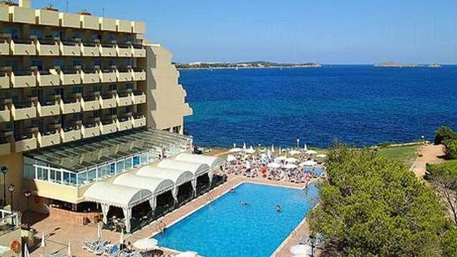 Hotel Sol Elite Ibiza