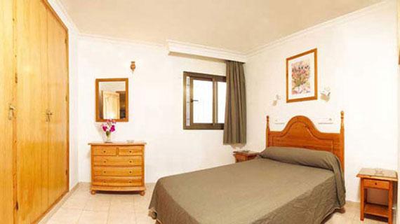 Hotel Squash Ibiza Center