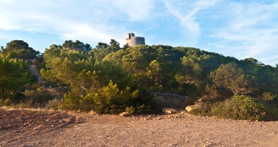 Torre d'en Valls