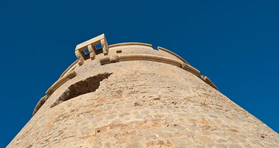 Tower des Carregador