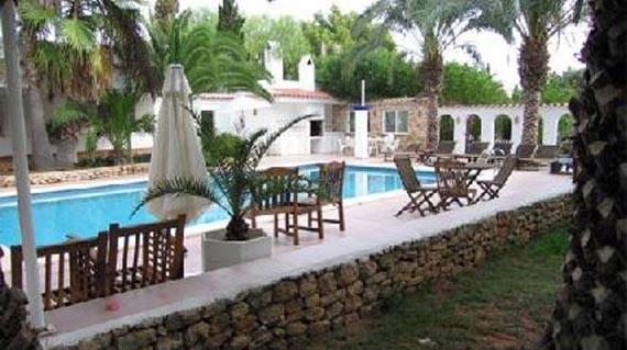 Hotel Villa Amanda