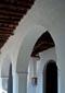 Porche Iglesia de Sant Carles