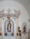 Interior de l'Església de Sant Vicent