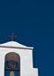 Campanar de l'Església de Sant Vicent
